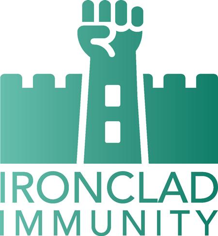 Ironclad Immunity